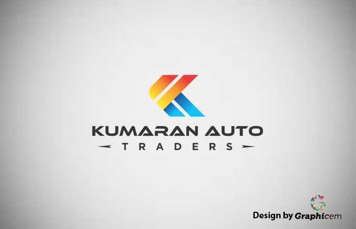 kumaran Auto Traders_Logo